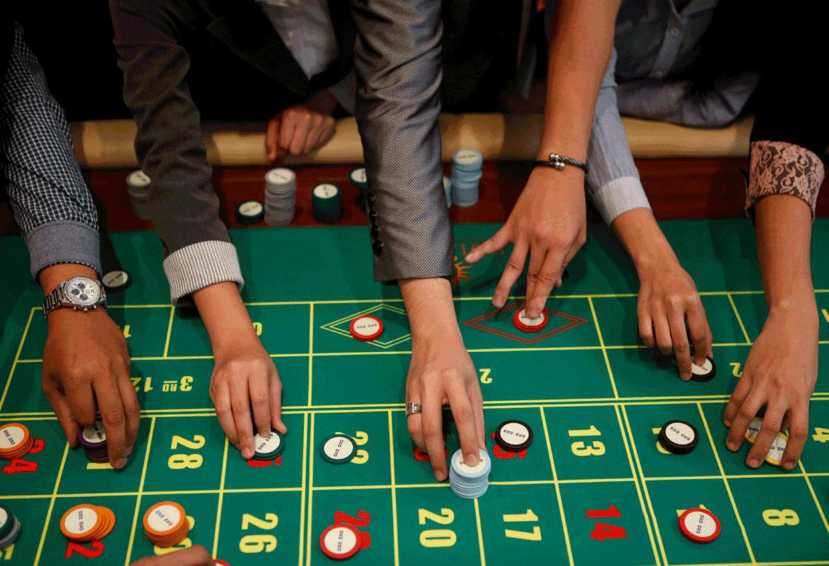 Казино, Casino - ubn.news
